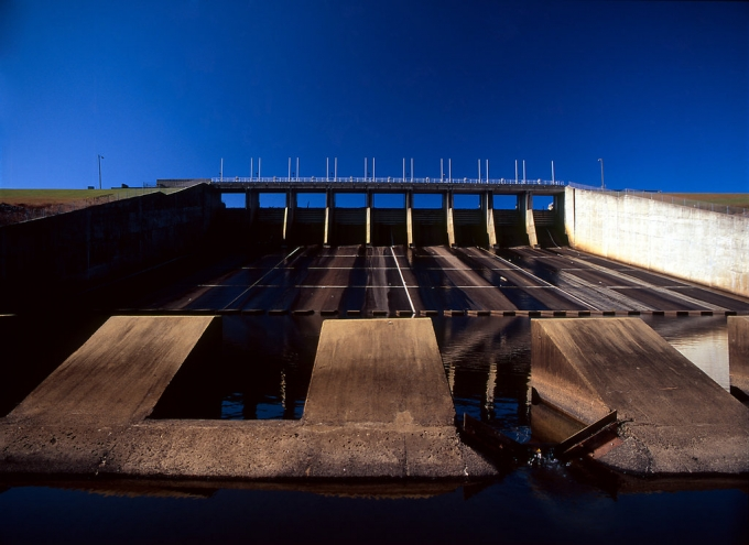 Little River Dam and Reservoir | Projects | Hazen and Sawyer