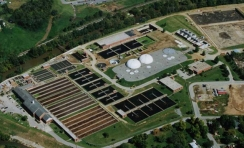 Biogas Energy Recovery Analysis: Western Virginia Water Authority