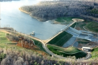 Little River Dam And Reservoir Projects Hazen And Sawyer