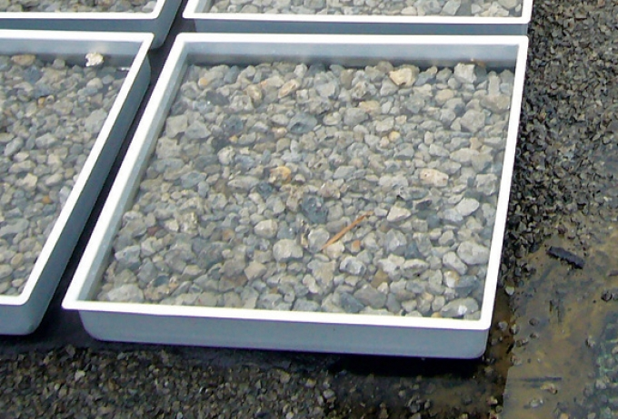 Rooftop Stormwater Management Systems Hazen And Sawyer