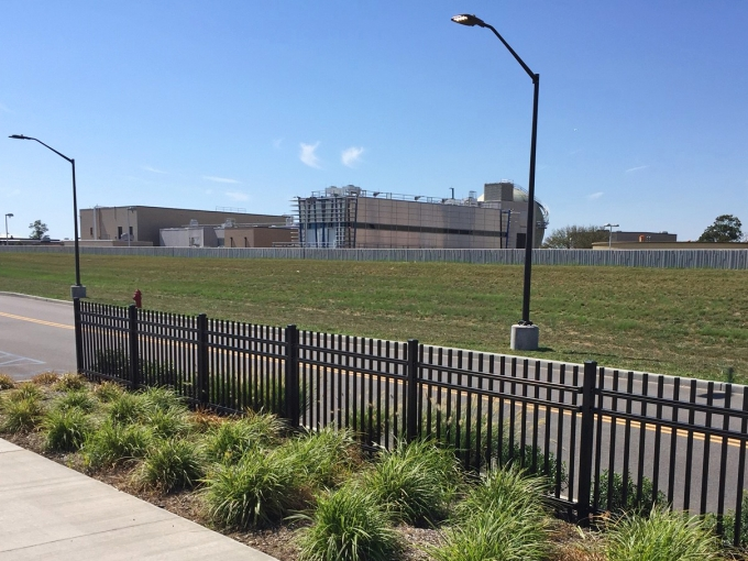 Bay Park Infrastructure Enhancements   Projects   Hazen and